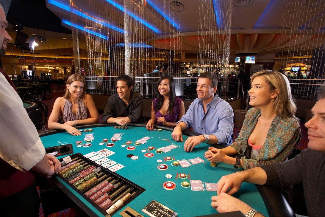 Gambling guide for city casino online